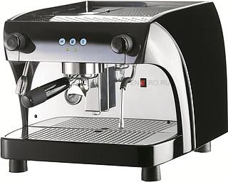 Кофемашина Quality Espresso Ruby Pro black