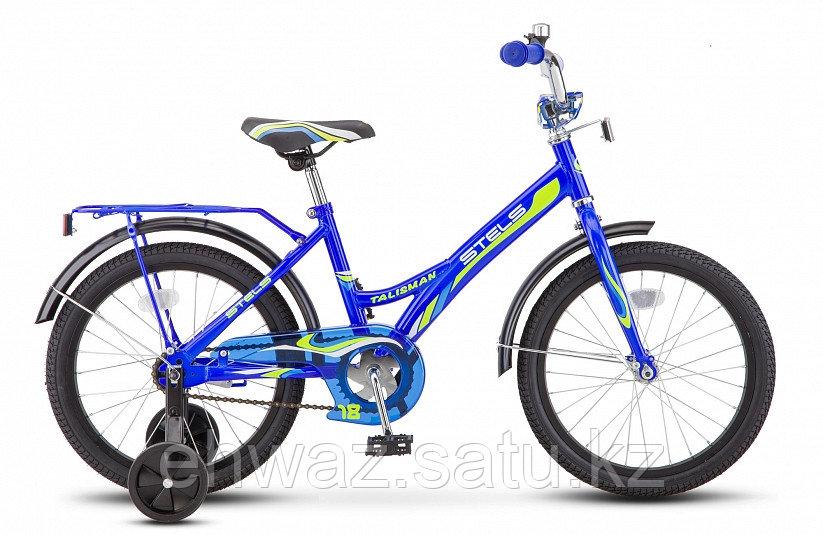 Велосипед STELS Talisman 16'' от 4 до 6 лет
