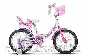 """Велосипед STELS Echo 16"""" от 3 до 6 лет"""