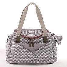 "Сумка для мамы Beaba ""Changing Bag Sydney 2"", 940213 / Grey"