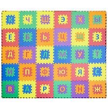 """Детский развивающий коврик пазл """"Алфавит-1-10"""" Funkids"""
