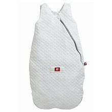 "Спальный мешок хл. Red Castle ""Quilted Sleeping Bag Chambray 0 - 6M"" TOG 2, 0428166 / White"
