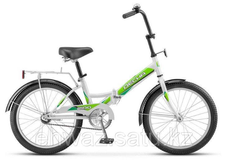 Велосипед Десна 2100 (Россия)