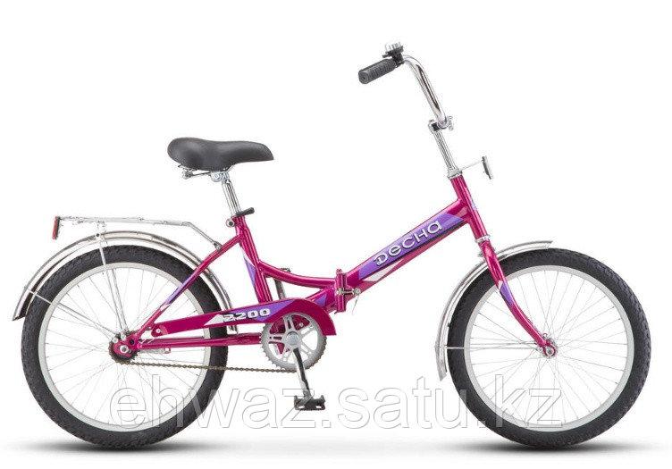 Велосипед  Десна 2200 (Россия)