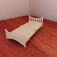 Кроватка для Барби мебель для кукол