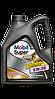 Моторное масло Mobil Super™ 3000 X1 Formula FE 5W-30 4литра