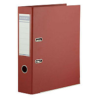 Папка-регистр Kuvert ПВХ 72мм красная