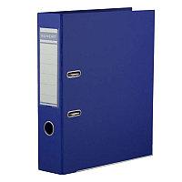 Папка-регистр Kuvert ПВХ 72мм синяя