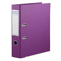 Папка-регистр Kuvert ПВХ 72мм фиолетовый