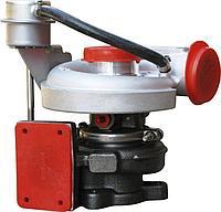 Турбина 3529040 Cummins SD22 SD23 SD32 NT855-C280/C360(турбокомпрессор)