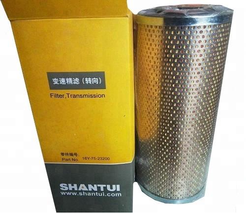 Трансмиссионный фильтр (КПП магнит) 16Y-15-07000