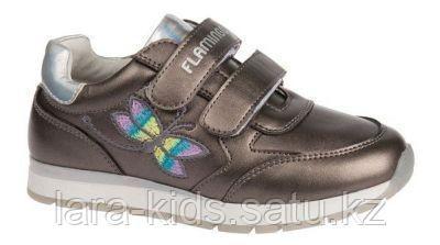 Полуботинки и кроссовки для маленьких девочек
