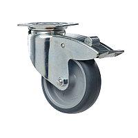 ВалеоПро: колесо с педалью тормоза Vileda Professional