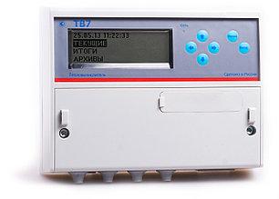 ТВ7-01 вычислитель количества теплоты