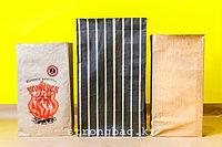Бумажные мешки для угля, битума, удобрений