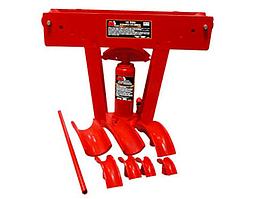 Трубогиб гидравлический TOR TL0300-1 12T до 50мм