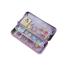 Markwins 9801251 Princess Игровой набор детской декоративной косметики в пенале