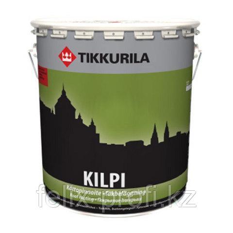 KILPI краска для черепичных крыш коричн. гл/мат. 10 л.