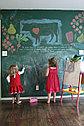 LIITU база C краска для школьных досок 0,9 л, фото 4