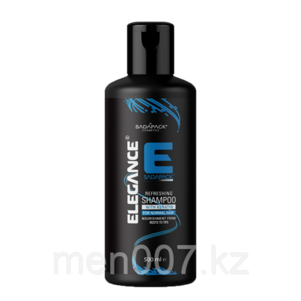 """Шампунь для нормальных волос Elegance """"Normal"""" 500ml"""