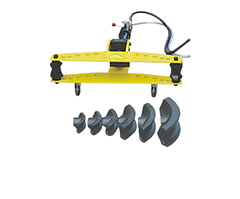Трубогиб электрический TOR HHW-2D