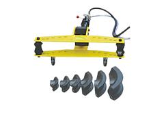 Трубогиб электрический TOR HHW-3D