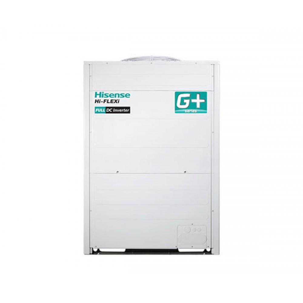 Наружный блок (инвертор) VRF системы серии G+ AVWT-212UKS1A