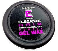 Гель-воск (помадка) для укладки волос Elegance «Pink» 140ml