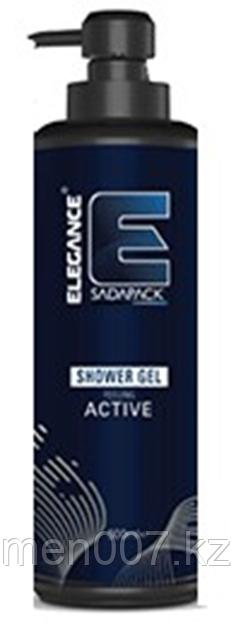 Гель для душа Elegance Shower Gel Active 500 ml.
