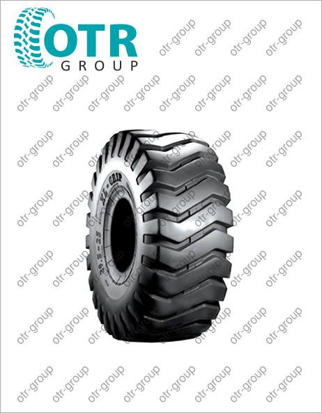Шина 20.5-25 BKT LOADER GRIP L3 20PR