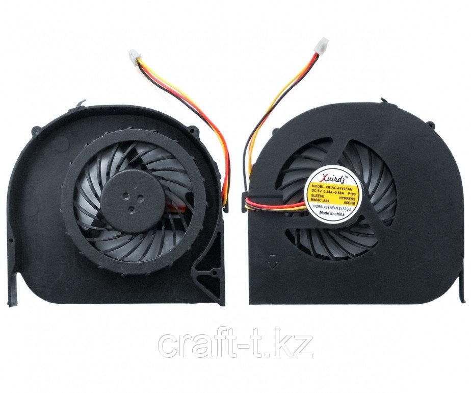 Система охлаждения (Fan), для ноутбука  Acer Aspire 4741G