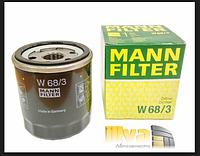 Масленый фильтр MANN W68\3