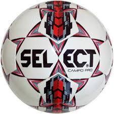 Футбольный мяч Select, фото 2