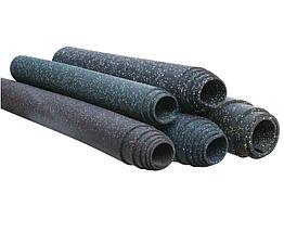 Рулонные резиновые покрытия Fitness-15