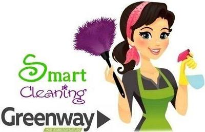 Продукция GreenWay