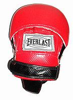 Лапы для бокса Everlast к/з, фото 1