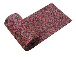 Рулонные резиновые покрытия Fitness-50