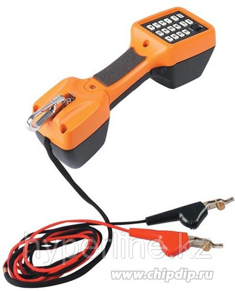 MT-8001, Телефон монтерский (тестовая трубка)
