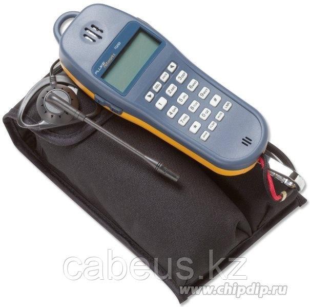 TS25D (25501109), Тестовая трубка + гарнитура+ сумка