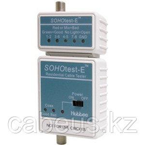 HB-E-450 , Кабельный тестер SOHOtest-E