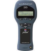 PS-LM35 , Сетевой тестер LANMASTER 35 «POWER and LINK»