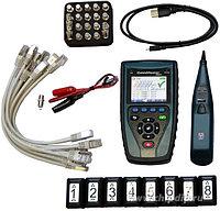 PS-PD_CM850, Сетевой тестер CableMaster 850