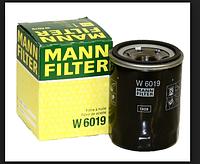 Масленый фильтр MANN W6019