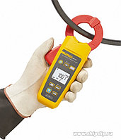 FLUKE 368 FC, Токоизмерительные клещи для измерения истинных среднеквадратичных значений тока утечки (Госреестр)