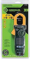 GT-CM-860, Greenlee CM-860 - токовые клещи