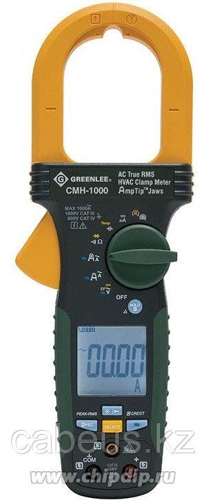 GT-CMH-1000, Greenlee CMH-1000 - токовые клещи