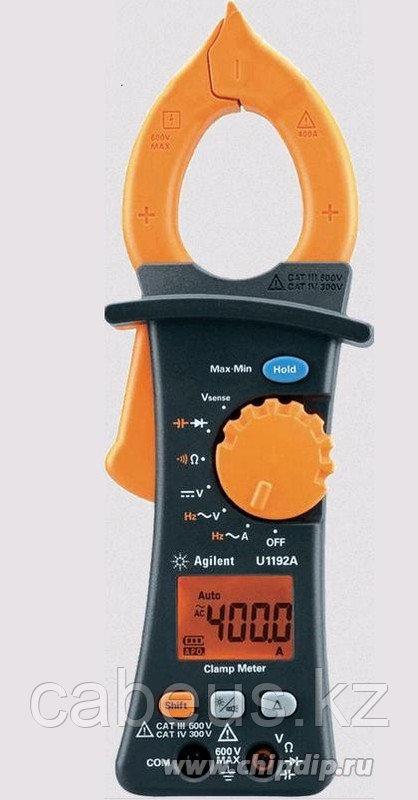 U1191A, Клещи токоизмерительные, Keysight Technologies (США)