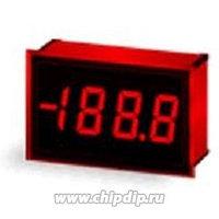 DMS-20PC-1-DCM-C, Вольтметр цифровой, измерительная головка 8-50В