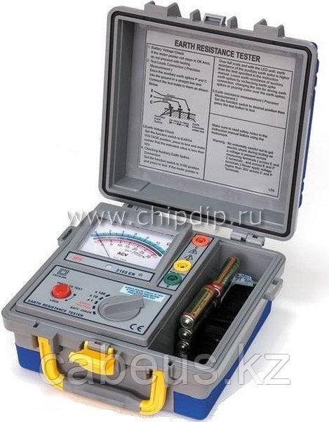 2105 ER, Измеритель сопротивления заземления (Госреестр)