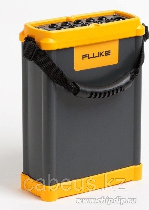 Fluke 1750, Регистратор качества электроэнергии (Госреестр)